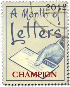 LetterMo2012winner